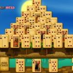 Пасьянс Пирамида Египта